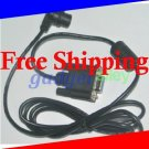 for Garmin GPS 48 60 72 72H 76 89 PC Interface Data Cable RS232 Serial Port Connector 010-10141-00