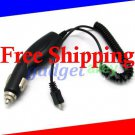 Samsung Galaxy S2 GT-I9100 Premium Micro USB Car Vehicle Charger Cigarette Lighter Adapter