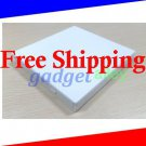 Portable External USB DVD-ROM Drive Player for MacBook Air Pro MBP MBA OS X White