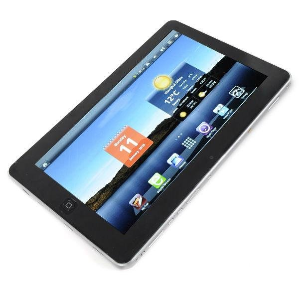 Flytouch 3 Superpad 3 Andorid 2.2 10.2 inch Tablet with GPS HDMI
