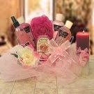 Romantic Rose Petal Spa