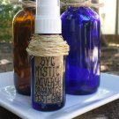 Organic Therapuetic, Relaxing Essential Oils for Dogs and Cats