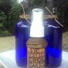 Pure ORGANIC, Aluminum-Free, Chemical-Free Deodorant-Syc Mystic Organics-Unisex