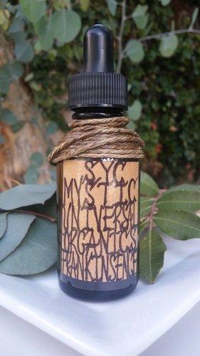 PURE Frankincense Essential Oil*Somalia**
