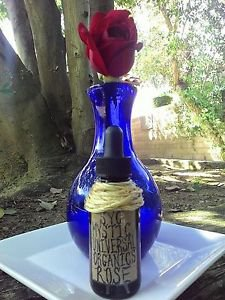 Syc Mystic Universal/ Pure Organic Morroccan Rose Essential Oil