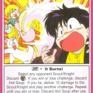 Sailor Moon Past & Future CCG Hot Soup Item #11