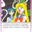 Sailor Moon Past & Future CCG Hall Of Clocks Location #24