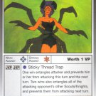 Sailor Moon Premier CCG Black Widow Negaverse Yoma Monster #7