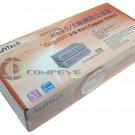 NEW Lantech GE-8003 Gigabit 8-Port 1000Mbps LAN Switch
