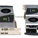 nVidia/Dell Quadro FX 4800 PCI-Express 2.0 x16 Graphics Video Card 1G28H Y451H