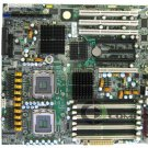 HP XW8400 Workstation Motherboard 442028-001 380688-003 Dual LGA771 CPU Sockets