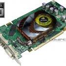 nVidia Quadro FX 1500 FX1500 256MB PCI-E x16 Video Graphics Card