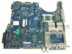 SONY VAIO MBX-149 Laptop MS12 VGN-FE880E Notebook Motherboard System Board