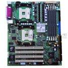 324709-001 HP Compaq Proliant ML330 G3 DUAL 604 PGA  Server Mother Board Used