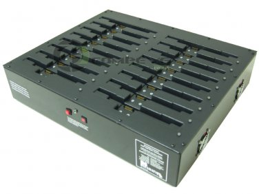 Datamation 16 Bay Battery Charger For Latitude Netbooks DS-16BY-BC-D-2100