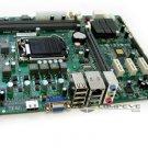 ECS H61H2-WM Intel H61 Socket 1155 USB 3.0 HDMI Systemboard i3 i5 i7 Motherboard