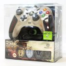 New PowerA Medal of Honor Warfighter Limited Edition Air Flo Controller XBOX 360