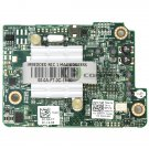 Broadcom M710H 2x10 Gigabit PCI-E x8 Mezzanine LOM Network Controller Card D9VTT