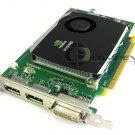 nVidia Quadro FX 580 512MB GDDR3 PCI-E x16 HP FX945AA PN 508283-001 519295-001