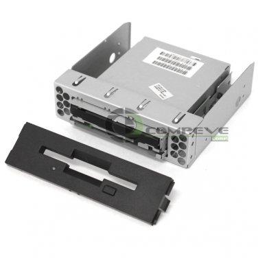 HP Internal Floppy Drive FDD 1.44MB IDE 392415-001 Besel Tray Conversion Bracket