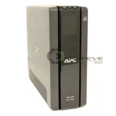 APC 1500V Power Saving Back-UPS Pro 1500, 865 Watts Tower UPS BR1500G