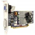 PNY Nvidia GeForce 9400GT 1GB 128-Bit DDR2 PCIE 2.0 x16 Video Card VCG941024GXPB