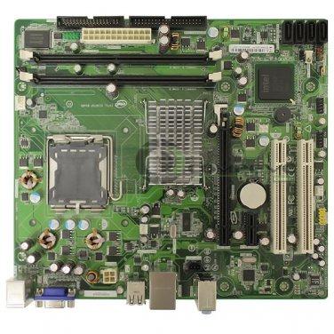 Intel DG31PR LGA 775 Socket T Motherboard microATX PCI Systemboard D97573-307