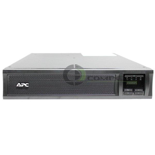 APC Smart-UPS X SMX2200RMLV2U 2200VA Rack/Tower LCD 100-127V Rack-mountable UPS