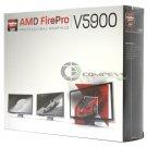 New AMD FirePRO V5900 2GB GDDR5 PCI-E x16 2.1 Professional Video Card 100-505648