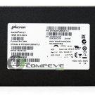 """Micron C400 2.5"""" 128GB SSD Solid State Drive 6GB/s MTFDDAK128MAM-1J1 690406-001"""