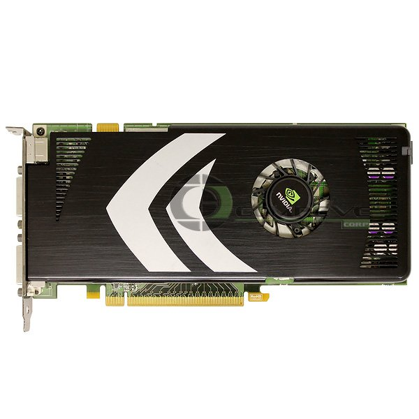 Nvidia GeForce 8800 GT 512MB PCIe x16 Dual DVI-I Graphics Adapter Dell CP187