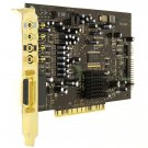 Creative Sound Blaster X-Fi PCI 7.1 Audio Sound Card SB0460