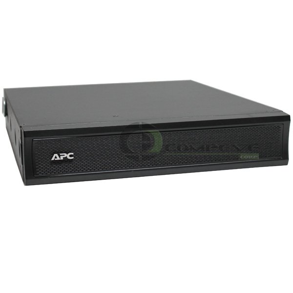 APC SMX48RMBP2U Smart-UPS X-Series 48V Rack/Tower External Battery Pack