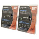 Two Units of MagicJack PLUS 2014 VoIP Phone Call Adapter +6 Months FREE Service