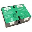 APC APCRBC124 UPS Replacement Battery Cartridge #124 - UPS Battery lead acid