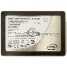 "Intel 320 Series SSDSA2CW600G3 600GB SSD 2.5"" MLC SATA G17909-603 Redundant HDD"