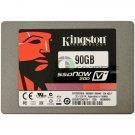 "Kingston SVP200S3/90G SSDNow V+200 2.5"" 90GB SATA III Solid State Drive SSD"