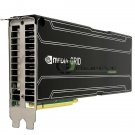 Nvidia GRID K340 4GB PCIe x16 Cloud Gaming GPU Graphics Card 900-12400-0010-000