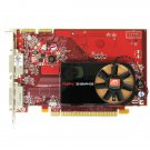 HP ATI FirePro V3700 256MB GDDR3 PCIe x16 DVI Video Card 508279-001 519291-001
