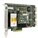 LSI 3ware 9650SE-24M8 PCI Express to SATA II 24 Port RAID Controller Card Cable