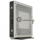 HP t610 Flexible Thin Client H1Y48AA AMD T56N APU 1.65Ghz 2GB/4GF WES7E Ref
