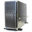 HP ProLiant ML350e Gen8 SFF Tower Server 2x Xeon E5-2440 2.4GHz 16GB 686773-S01
