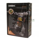 UNIDEN MHS135DSC Built-in GPS+DSC Handheld Two-Way VHF  AC/DC Marine Radio