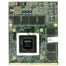 Nvidia Quadro FX 3800M 1GB Mobile Video Card HP 596063-001 N10E-GLM3-B2 8740W