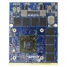 AMD HD 7800M 2GB GDDR5 Video Card GPU MXM 3.0 Dell Alienware 53Y5X 216-0835033