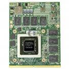 Nvidia FX2800M 1GB DDR3 Laptop Graphics Card N10E-GLM-B2 for HP EliteBook 8740w