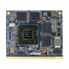 Nvidia Quadro FX 1800M 1GB MXM Mobile Graphics Laptop Video Card N10P-GLM4-A3