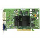 Nvidia Quadro4 380 XGL 64MB AGP 8x Video Card HP 308960-002 311507-001 AA653A
