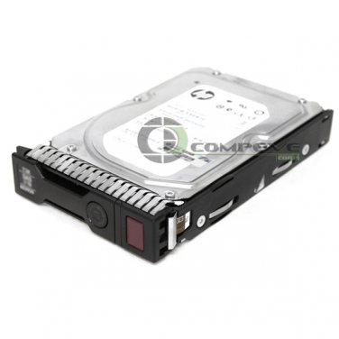 HP Hitachi 1.2TB  EG1200FDNJT 6Gb/s 726480-001 693651-004  718292-001 0B28485