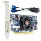 AMD Radeon HD 6350 512MB Video Graphics Card HP QK638AA 637995-001 637182-001